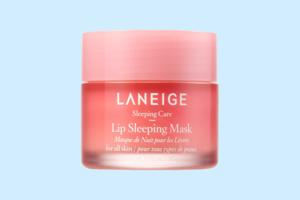 Разбор состава: Что внутри маски для губ Laneige