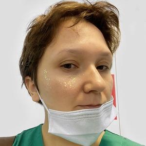 «Заболеть коронавирусом я не боюсь»: Я лечу пациентов с COVID-19