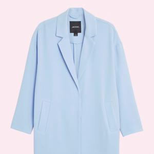 Пальто на весну: 10 объёмных моделей от простых до роскошных