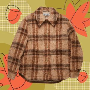 Что носить осенью:  10 новых хитов гардероба