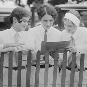 Herstory: Требует ли история женщин отдельного изучения