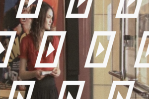 Видео дня: Короткометражка Аньес Варда о дружбе