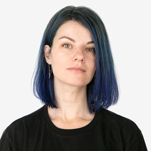 Соосновательница «Свалки» Ирина Баринская о времени на себя и любимой косметике