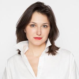 Владелица KREM Store Ксения Тихонова о любимой органической косметике