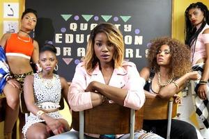 20 лет Spice Girls: феминистский ремейк клипа «Wannabe»