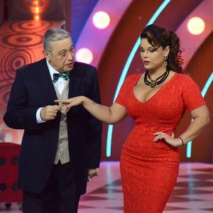 Обхохочешься:  Как шутят о женщинах  на российском ТВ