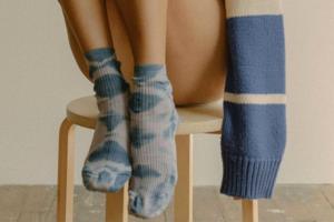 На кого подписаться: Бренд крутых носков и домашней одежды Comme Si