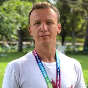 «С радужным флагом мимо Лувра»: Я участвовал в ЛГБТ-олимпиаде