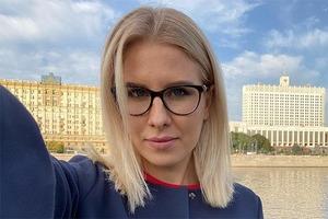 Любовь Соболь опубликовала программу, с которой баллотируется в Госдуму