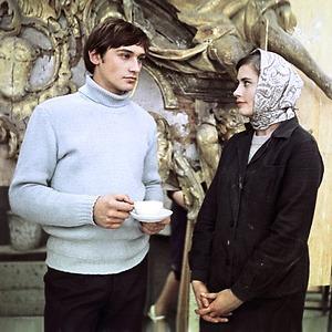 Великий фильм о любви:  «О любви»  Михаила Богина