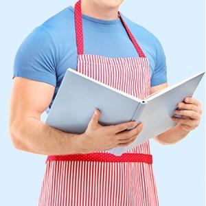 Лапша на уши: Мужчины о своих фирменных блюдах