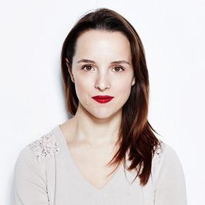 Анастасия Ландер,  PR-специалист
