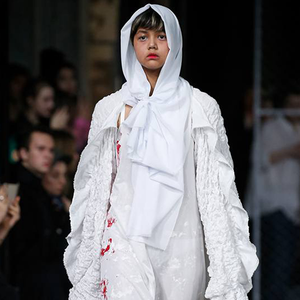 Почему Нестор Ротсен посвятил модную коллекцию матерям Беслана