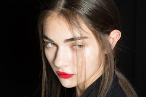 Парижская неделя моды: показы Damir Doma, Dries Van Noten, Rochas, Gareth Pugh и Mugler