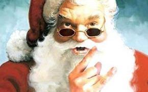 Рождественский плейлист