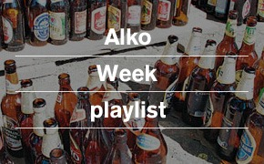 Alko Week Playlist