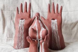 На кого подписаться: Необычная керамика Анастасии Замараевой