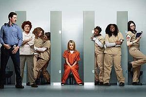 Netflix показал трейлер нового сериала про женскую тюрьму