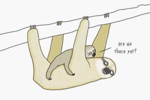 На кого подписаться: Комиксы о говорящих животных
