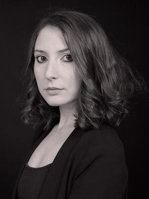 Журналист и главный редактор журнала «Холод» Таисия Бекбулатова о любимых книгах