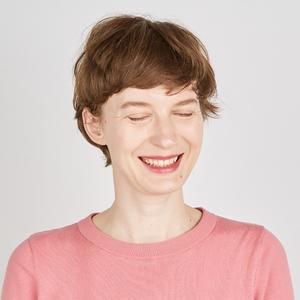 Журналистка Нина Назарова о типичной внешности и любимой косметике