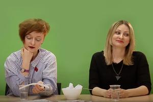 BBC Russian выпустила ролик «Неловкие вопросы феминисткам»