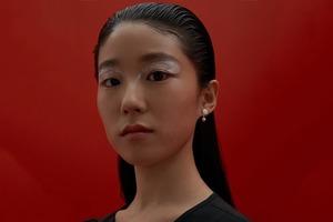 Девушки и юноши азиатского происхождения в новой съёмке Cut Cut Cut