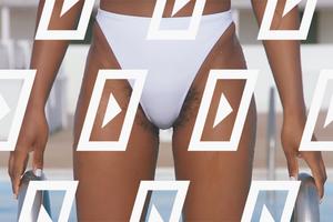 Видео дня: Бодипозитивная реклама средств для бритья Billie