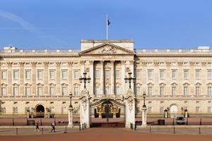 Королевская семья отметит первую гей-свадьбу