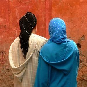 Национальное чувство: Истории о том, как на людей влияло их происхождение
