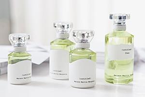 Ник Найт посвятил выставку ароматам Maison Martin Margiela