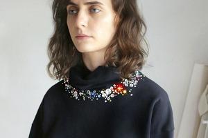 Nina Donis опубликовали лукбук новой коллекции