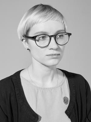 Соосновательница книжного магазина «Маршак» Наталия Платонова о любимых книгах