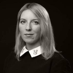Сооснователь Beat Fest Алёна Бочарова о любимых книгах