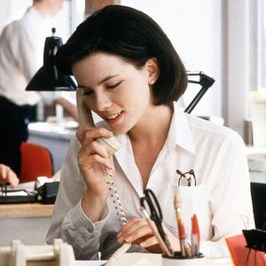 Хороший тон: Как менялись стандарты офисного макияжа