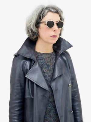 Литературный критик и куратор Анна Наринская о любимых нарядах