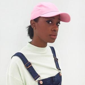 Новое имя: Идейная наследница Эрики Баду рэперша Kari Faux
