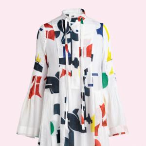 10 нарядных платьев из масс-маркета — на Новый год и не только