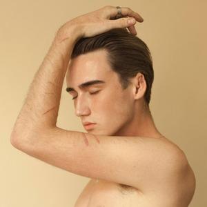 «Шрамы»: Портреты людей, чьи тела изменились навсегда