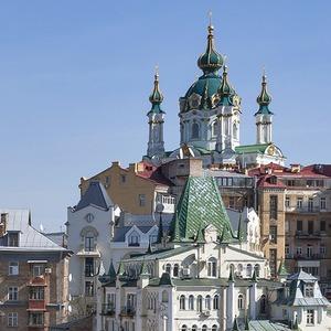 Гид по городу: Чем заняться в Киеве