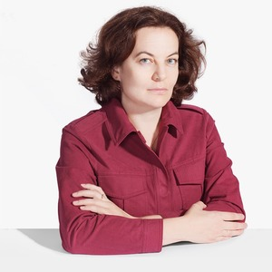 PR-консультант  Анна Дюльгерова  о любимых книгах