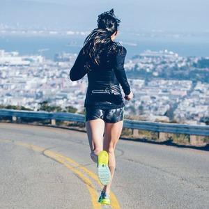 Благотворительный бег: Как повальное увлечение вышло на новый уровень