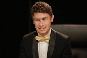 Михаил Скипский сыграл в «Что? Где? Когда?» после обвинений в харассменте