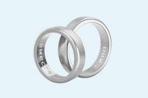 «Вместе — сила»: Марка Avgvst выпустила парные кольца