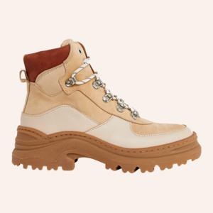 Хайкеры и не только: 10 пар тёплой обуви от простой до роскошной