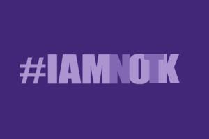 В закладки: Истории домашнего насилия в проекте I Am Not OK