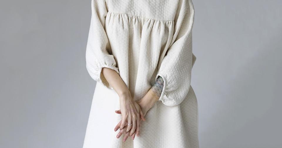 андрианова дизайнер одежды