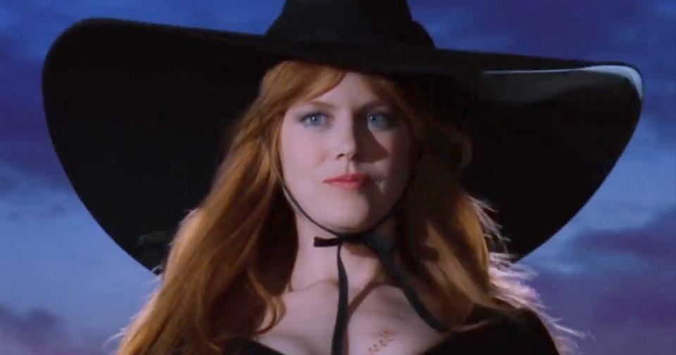 женская магия 8 хороших фильмов про ведьм Wonderzine