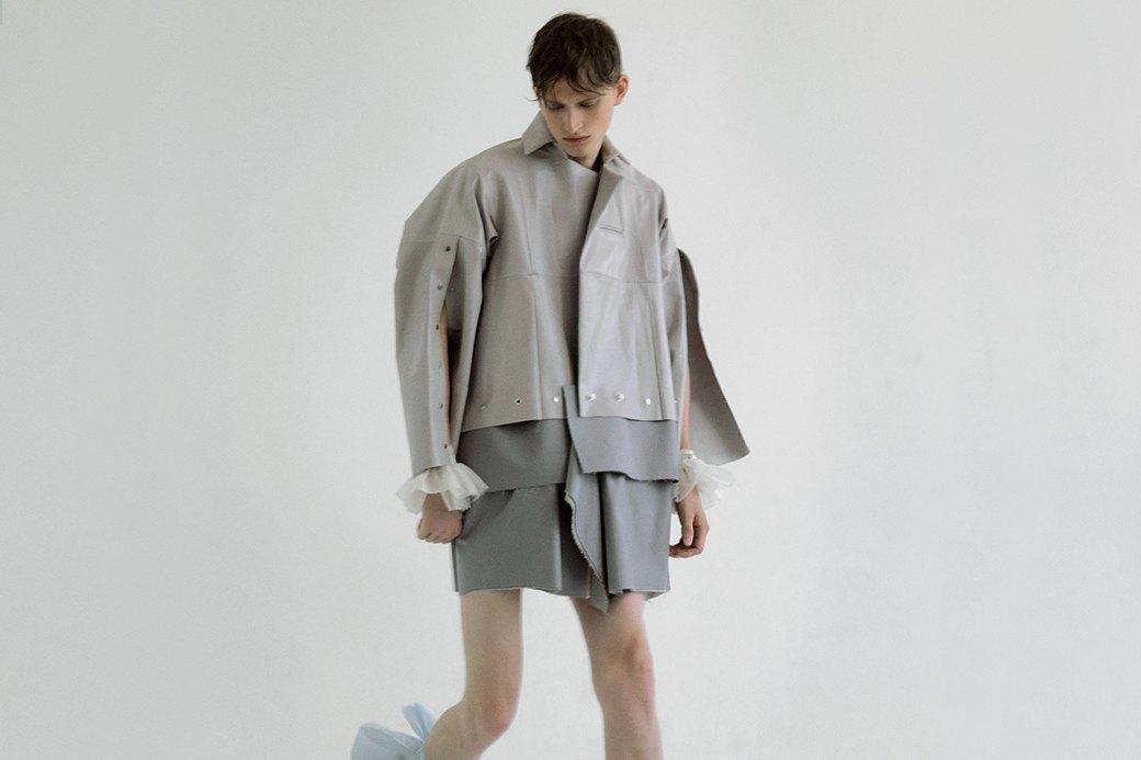 Мужская юбка как новая модная норма . Изображение № 4.