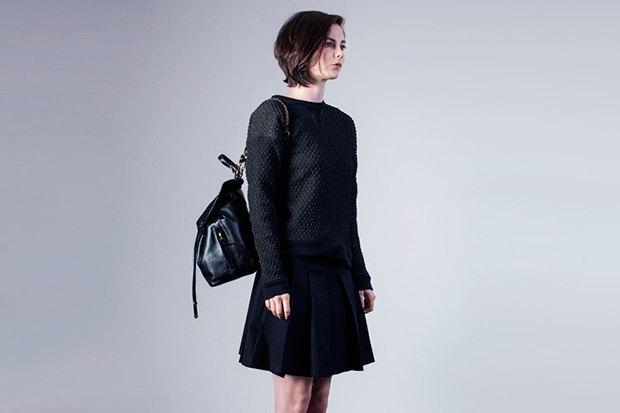 Новые онлайн-магазины одежды, обуви  и аксессуаров. Изображение № 2.